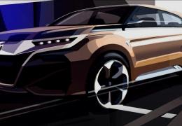Honda anuncia nova geração do HR-V para o ano de 2021