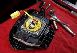 """Honda confirma 1ª morte no Brasil devido aos """"airbags mortais"""""""