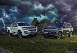 Chevrolet não vai mais fabricar carros na Tailândia