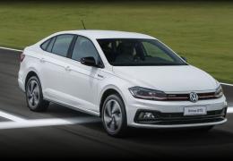 Volkswagen anuncia novo Virtus GTS partindo de R$ 104.940