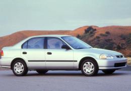 Honda chama recall para desativar airbag do motorista