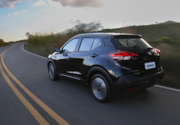 Nissan passa a testar sistema de locação de carros no Brasil