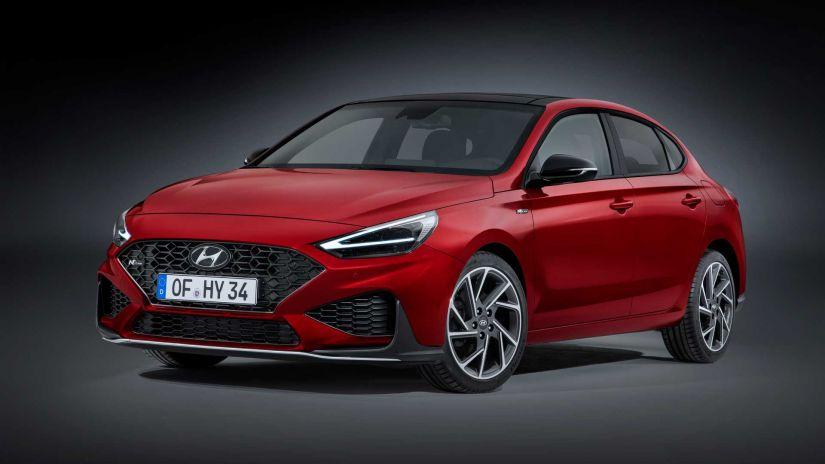 Hyundai apresenta nova geração do i30