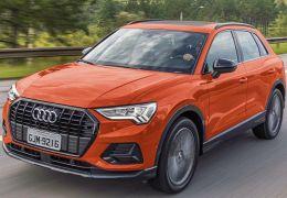 Novo Audi Q3 é lançado partindo de R$ 179.990