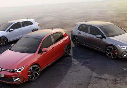 Volkswagen lança oficialmente novo Golf GTI com 245 cavalos e câmbio manual