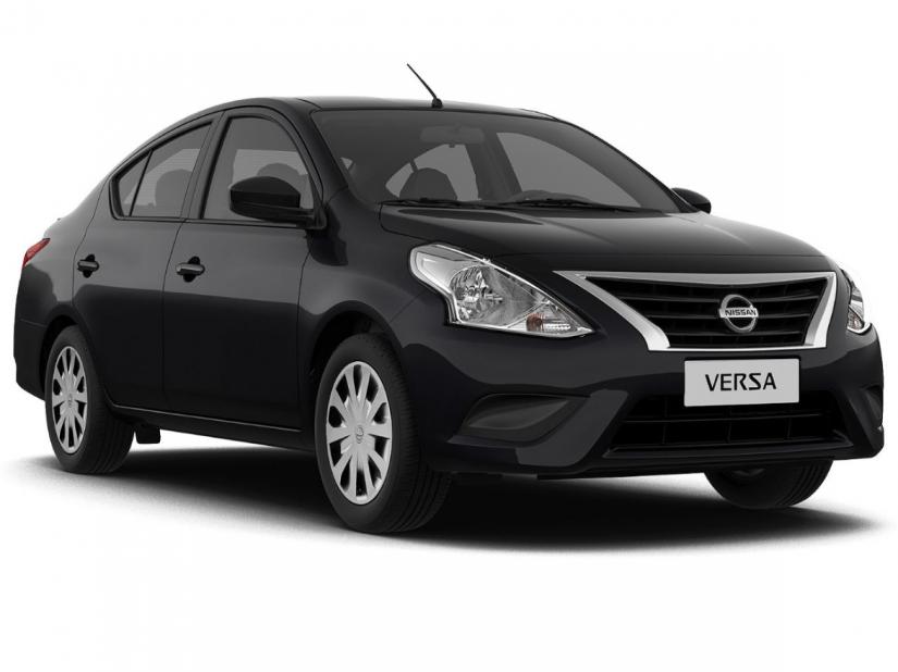 Nissan Versa ganha série limitada Special Edition
