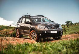 Renault lança novo Duster com preços partindo de R$ 71.790
