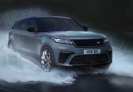 Range Rover lança Velar SVAutobiography no Brasil por R$ 565 mil