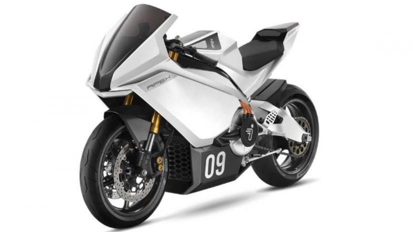 Xiaomi afirma que sua moto elétrica vai de 0 a 100 km/h em 4 segundos