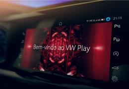 Volkswagen anuncia sistema de streaming para Nivus