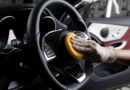 Dicas para higienizar o carro e evitar o contágio pelo novo coronavírus