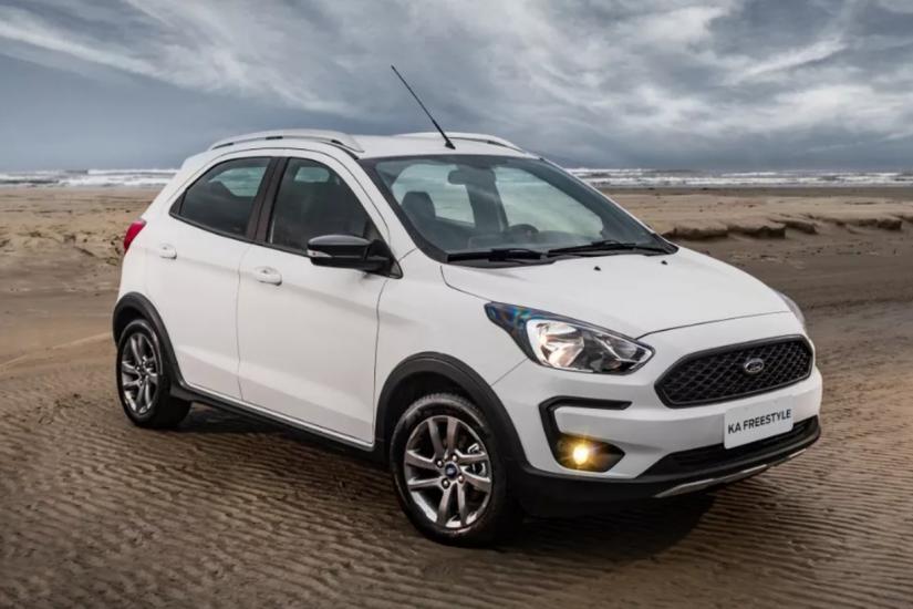 Confira os carros mais vendidos de março de 2020 no Brasil
