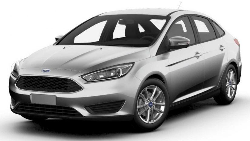 Ford Focus 2020 será lançado no Uruguai
