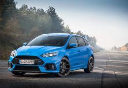 Ford Focus RS deve ficar sem nova geração