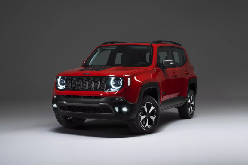 Jeep vai adiar principais lançamentos para 2021