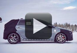 Hyundai i20 N aparece no primeiro teaser oficial