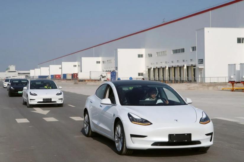 Tesla anuncia nova tecnologia de baterias que promete aumentar autonomia dos elétricos