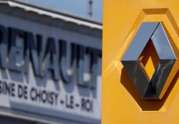 Renault vai cortar 15 mil postos de trabalho ao redor do mundo