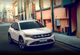 Volkswagen apresenta Nivus com motor 1.0 turbo e câmbio automático