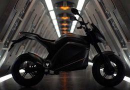 Moto elétrica nacional Voltz EVS deve ser lançada até setembro