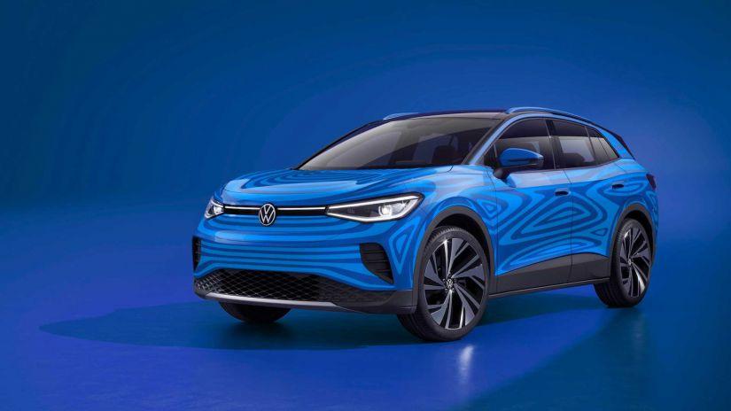 Volkswagen adia entregas do novo ID.3 para setembro