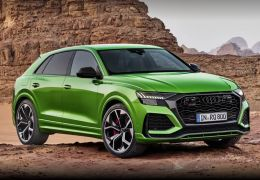 Audi confirma lançamento de 5 superesportivos no Brasil