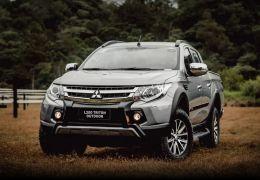 Mitsubishi L200 Triton 2021 é lançado por R$ 149.990