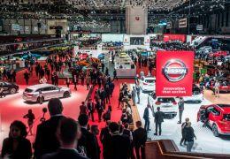 Genebra cancela seu salão de 2021 devido a pandemia e problemas financeiros