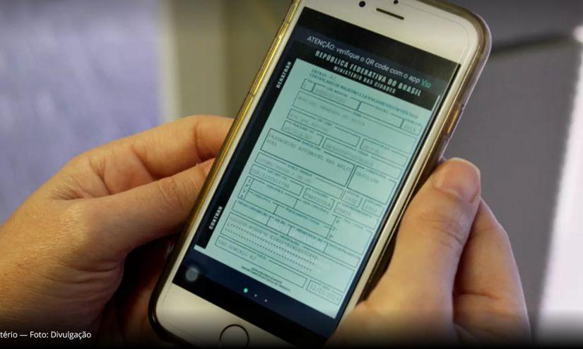 Documento digital de veículos é disponibilizado em todo o Brasil