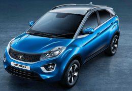 Tata começa vendas do novo SUV elétrico indiano Nexon EV