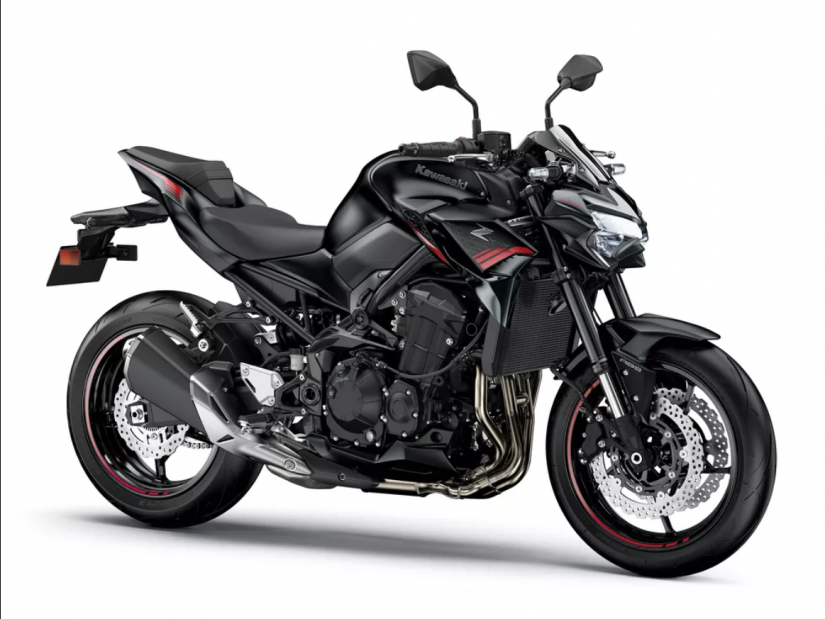 Kawasaki lança moto Z900 2021 por R$ 47.990 no mercado brasileiro