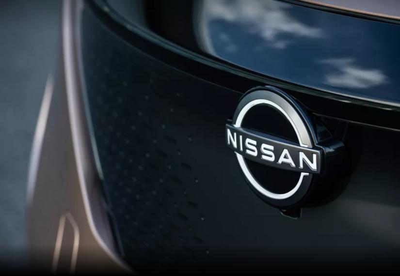 Nissan divulga novo logo e confirma SUV elétrico inédito