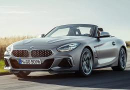 BMW anuncia recall para Z4 no Brasil