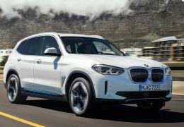 BMW Série 5 e X1 passarão a ser vendidos somente em versão elétrica