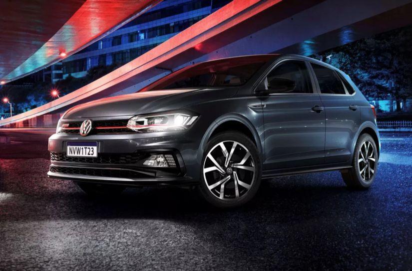 Volkswagen anuncia Polo e Virtus 2021 no Brasil com novidades