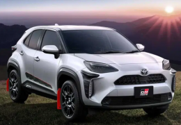 Toyota vai lançar Corolla GR para competir com Golf GTI
