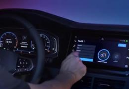 Volkswagen divulga atualização do VW Play com novos recursos