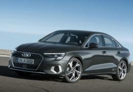 Audi confirma novo A3 Sedan para o Brasil em 2021