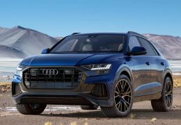 Audi lança programa de assinatura de carro partindo de R$ 9.590,00 mensais