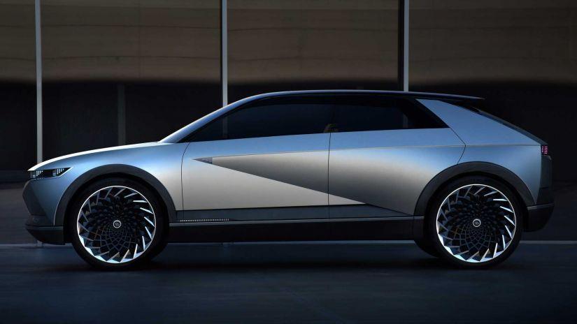 Hyundai terá nova bateria que recupera 800 km em 20 minutos