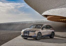 BMW terá SUV 100% elétrico com 500 cv e 600 km de autonomia