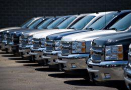 GM fará novo recall de veículos por airbag da Takata