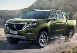 Peugeot lança Landtrek no México e confirma picape para o Brasil