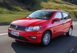 Volkswagen aumenta preços de Gol, Saveiro e Voyage