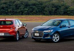 Confira os carros mais vendidos de novembro de 2020