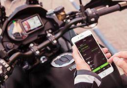 Kawasaki cria novo sistema de assistente de voz para motocicletas