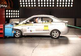 Hyundai HB20 e Ford Ka tiram zero no teste de segurança do Latin NCAP