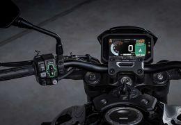 Honda cria sistema que reconhece comando de voz para suas motos
