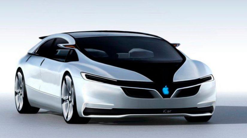 Apple deve apresentar seu carro elétrico em 2021
