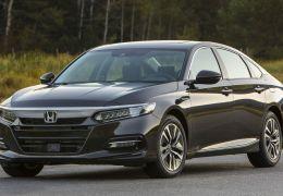 Honda convoca recall para Accord no Brasil